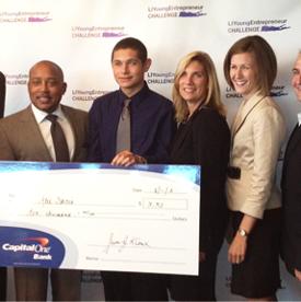 Daymond John supporting long island's young entrepreneurs